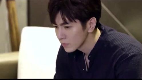 《遗失的1/2》速看版第16集:陆瑾瑜无法解开的心结