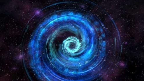 黑洞里面是另一个世界吗?科学家给出预测,网友:幻想破灭了