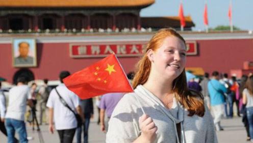 来中国旅游的外国人为什么越来越少?看到真相后,脸都丢到国外了