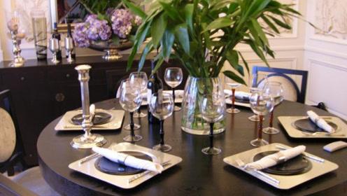 家里餐桌选圆桌还是方桌?幸亏老师傅及时告知,不然亏大了