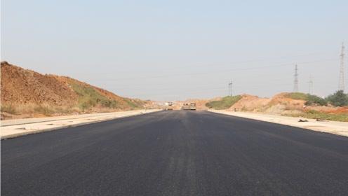 为什么国家要禁止使用混凝土修建高速公路了?网友:还好禁得早