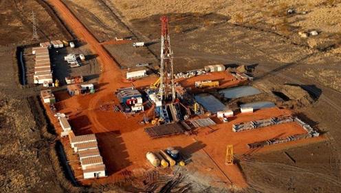 我国发现超大型油田,储量为大庆油田的98倍!中东不淡定了
