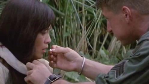 """美军对付越南女兵用""""空孕催乳剂"""",是啥东西?看完不忍直视"""
