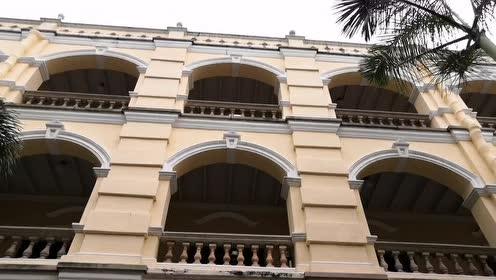 从士敏土厂到大元帅府,你可知道这座百年建筑背后的故事?