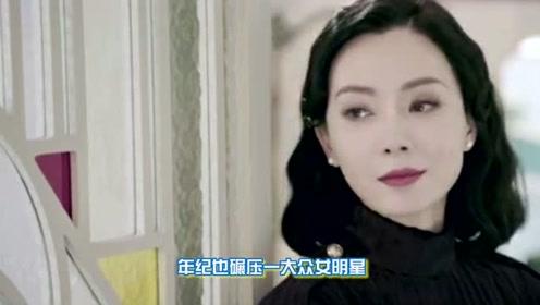 42岁陈数美如少女 不少人质疑她整容