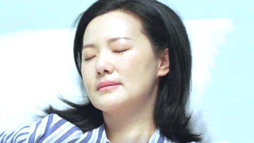 小欢喜:刘静去世,杨扬抱清华通知书跪妈妈坟前痛哭:您安心