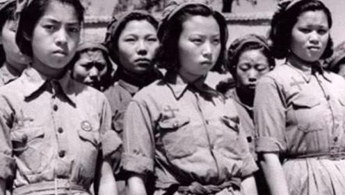 日军投降后,苏联这样处理日军女兵,至今让日本害怕,不愿回忆!