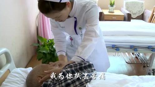 感动 昨天是中国医师节 海军军医大学的军医们这样过节...