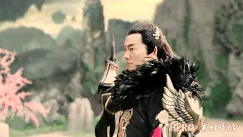 任贤齐再次献唱《诛仙》,绝美MV揭示悲剧故事的开始!