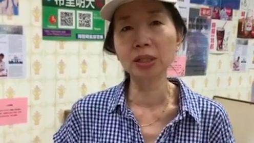 13岁小孩无辜卷入政治漩涡 香港市民痛批:教育有很大问题