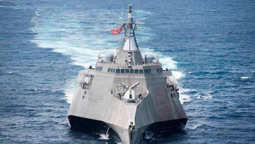 """伊朗这种""""秘密武器""""威胁巨大  美国海军有点怵"""