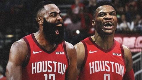 ESPN预测新赛季战绩:火箭西部第三雄鹿东部封王