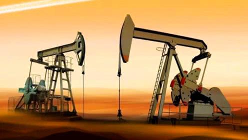 地底1000米深的石油如何开采?动画模拟过程,网友:涨知识了