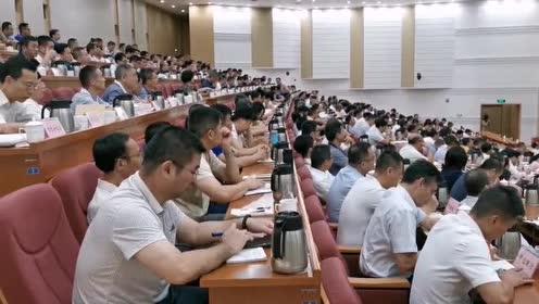 """""""东莞学习论坛"""",市长肖亚非:重点行业企业中探索安全总监制度"""