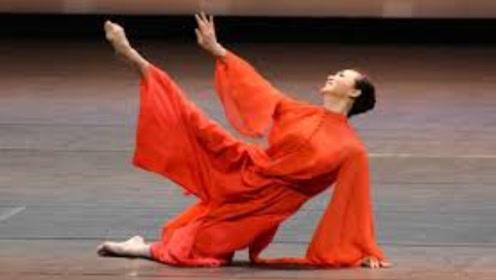 金星跳舞到底多厉害?一段舞蹈惊艳全场,足以让你爱上她!