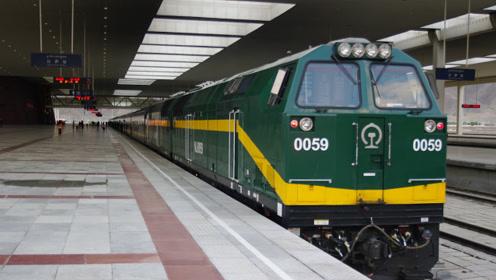 我国的高铁已经发展的这么厉害,为什么国家不直接取消绿皮火车?