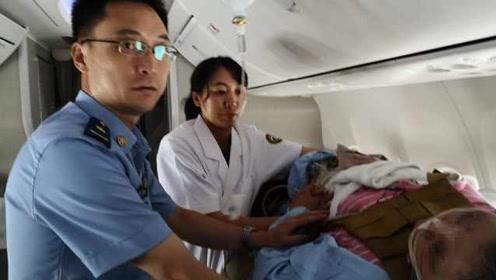 中国军医队老挝救援车祸同胞:失去亲人的伤员称不敢闭眼