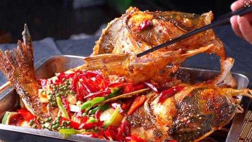 水产师傅说露嘴:买鱼别买三种鱼,毒素堆积太多,影响健康浪费钱