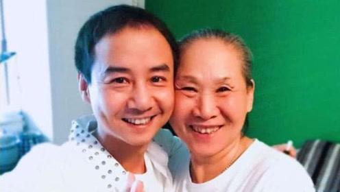 她62岁进入贵圈,被称为中国最贵女演员,儿子竟然是他