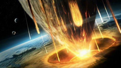 一座城市大小小行星曾灭绝了恐龙:换作人类结果会如何?