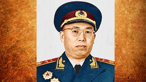 开国第一位去世的元帅,授衔时被质疑,1999年儿子被授予中将