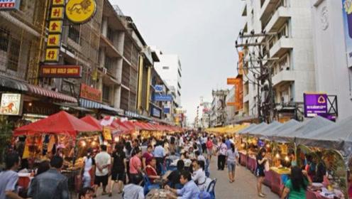 韩国泰国凉凉了?中国游客如今都去这里旅行,当地人:欢迎啊!