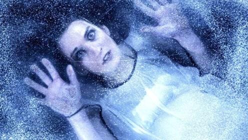 人类在冰层融化后发现的5个奇怪的东西!