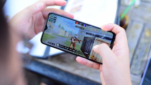 红米Note8 Pro游戏体验联发科G90T满帧吃鸡没压力?