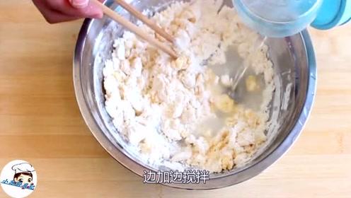 这才是蘑菇最新的做法,酥脆可口,小孩子最喜欢吃了