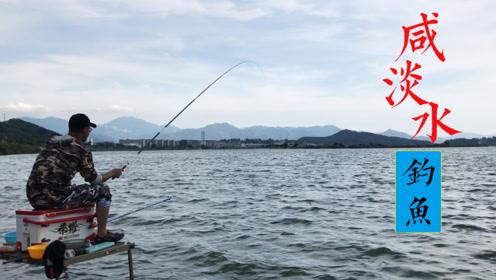 这几个小经验,能帮你钓好咸淡水的鱼!