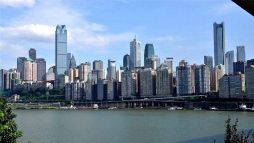 """我国""""最受欢迎""""的城市,年接待游客数达5.9亿,是你家乡吗?"""