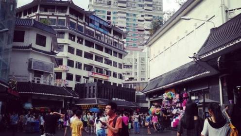 """中国又一城市被""""霸占"""",10万老外不肯走,还想在中国娶妻生子"""