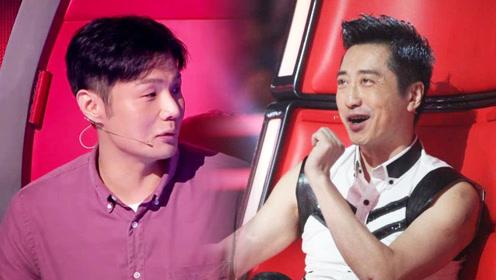 三分钟看好声音:李荣浩战队夺得最强战队,他怎么这么会选歌呢?
