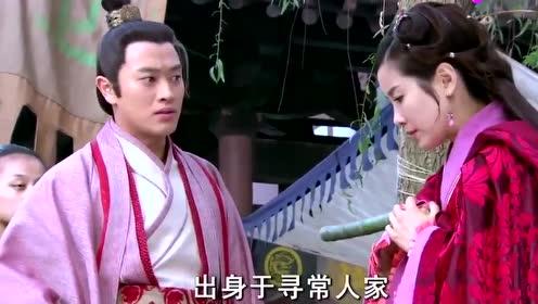 凤凰牡丹:侍女重伤快死了,女主人没钱救她,竟当街卖掉她!