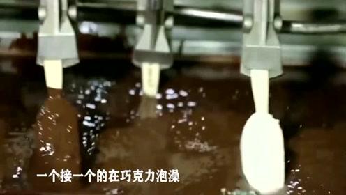 冰淇淋真的不干净?看完生产过程,吃一天都不过瘾