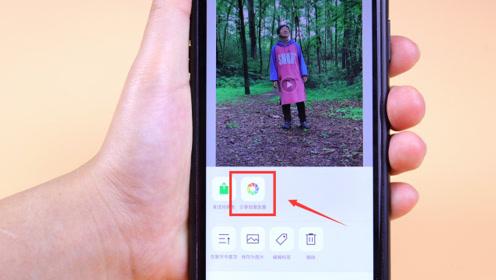 朋友圈只会发图片?教你一招,语音和5分钟长视频都能发,厉害了