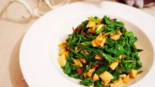 这3类蔬菜是不能生吃,否则极易中毒