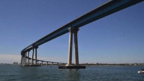 比港珠澳长3倍,世界第一长的大桥,通车8年却少为人知?