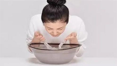 长时间用食盐洗脸,你知道皮肤会发生怎样的变化吗?惊喜!快试试