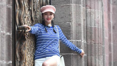 和张雨绮一起旅行 网友惊呼比和黄晓明一起开餐厅还让人恼火