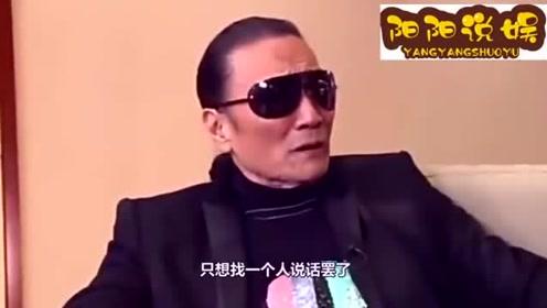 和谢贤同居12年,用12年青春换来千万分手费,值得吗?