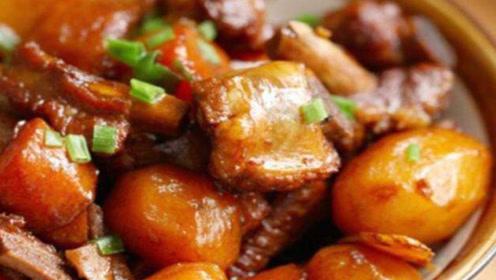 秋季吃枣预防感冒,与牛肉同吃还能促进补血