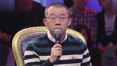 """""""生女儿就离婚,生儿子就复婚"""",妻子一句话涂磊赵川都佩服了!"""