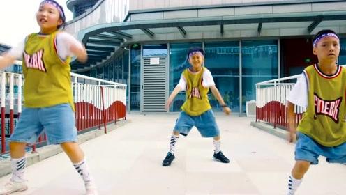 SQ舞蹈KK老师少儿暑假班