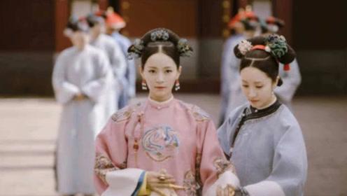 """嫔妃被宠幸后,第2天为啥要""""搀着走""""?小太监一语道出真相"""