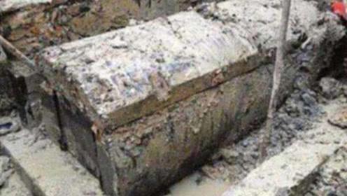武大郎棺木被打开,揭秘800多年骗局,至今还有人蒙在鼓里