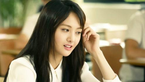 郑爽被问男友一个月收入多少,她脱口而出3个字,张恒太幸福!