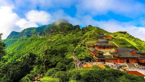 中国这个5A景区,从不宰客但年收入773亿,游客为啥都爱去?