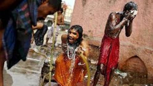 印度人天天洗澡,体臭的是味道却总是挥之不去,这是为什么呢