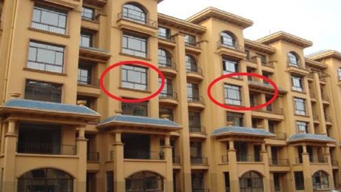 一梯两户房怎么选?看完差距之后,心里顿时有了答案!